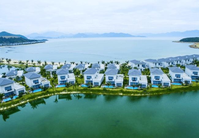 đầu tư bất động sản nghỉ dưỡng