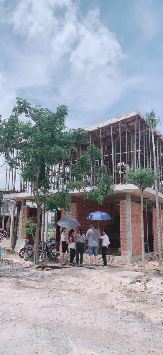 Biệt thự nghỉ dưỡng Phước Hải