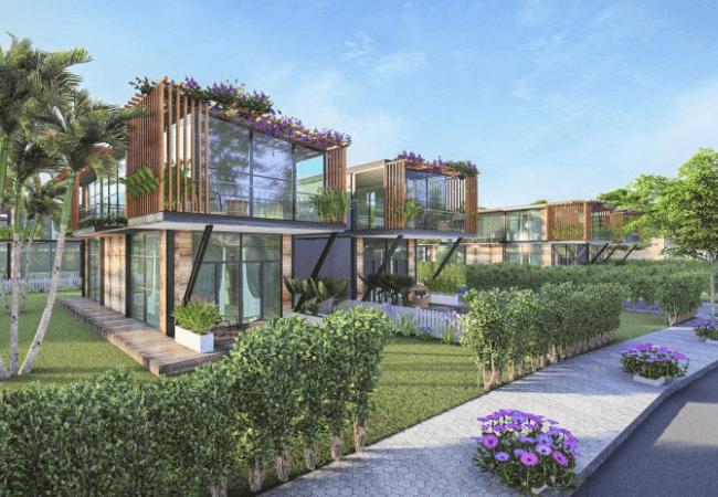Cơ hội đầu tư bất động sản nghỉ dưỡng