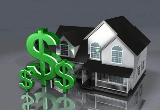 Ngân hàng hỗ trợ đầu tư bất động sản
