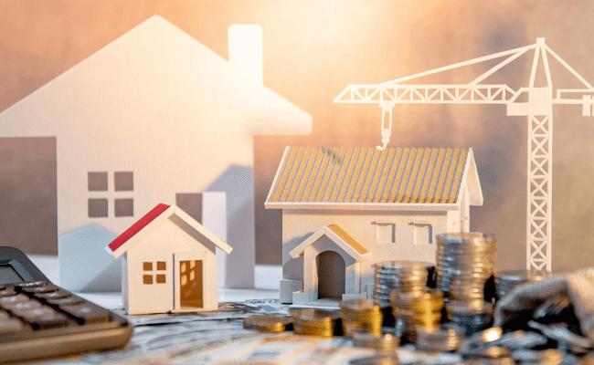 Đầu tư bất động sản 2021
