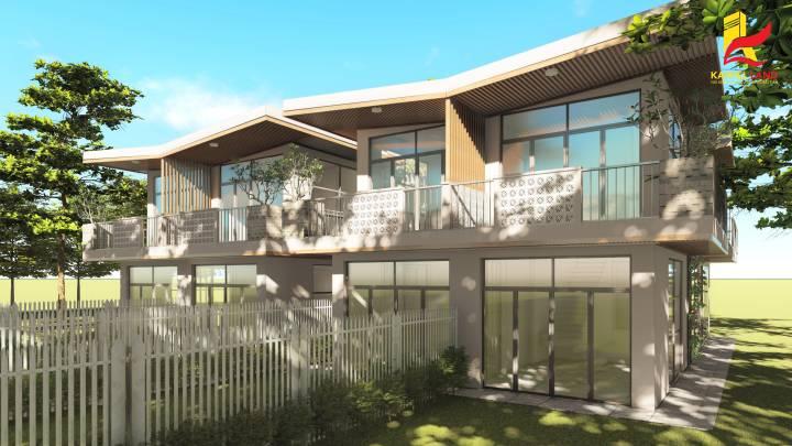 Dự án Khu dân cư Phan Gia - Kappel Land