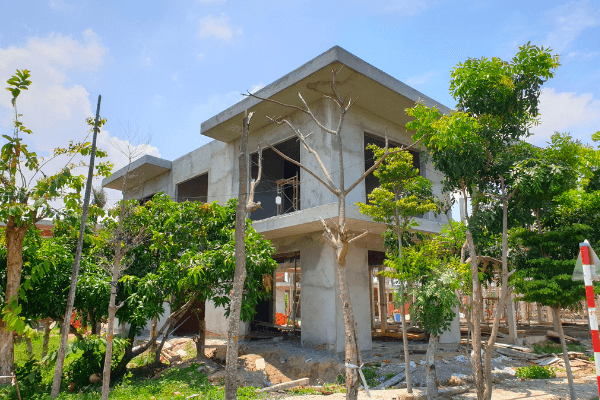 đầu tư biệt thự nghỉ dưỡng tại phước hải