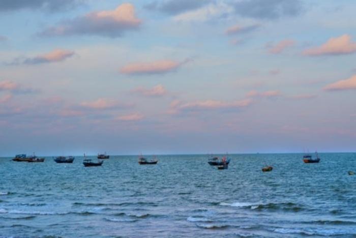Biệt thự nghỉ dưỡng tại Phước Hải