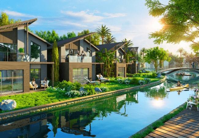 đầu tư second home
