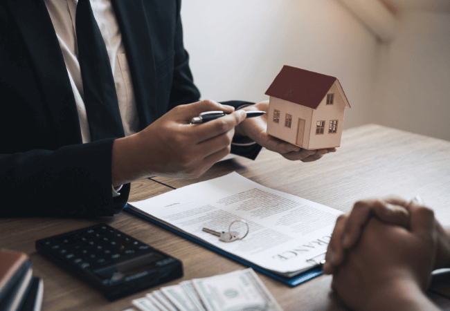 Thẩm định hồ sơ vay vốn mua nhà