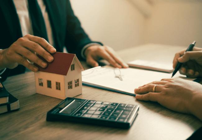 Quyết định cho vay vốn mua nhà